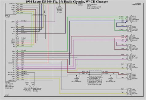 lexus 330 cd player wiring diagram online wiring diagram