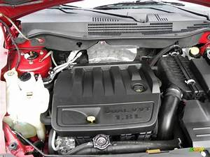 2007 Dodge Caliber Engine 20 L 4 Cylinder