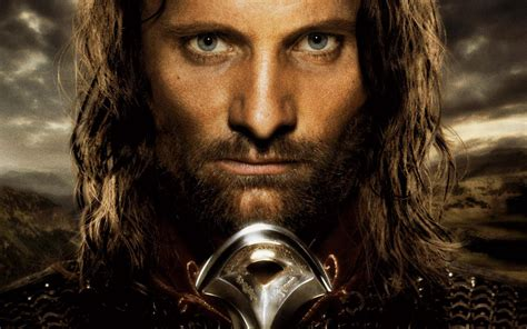 Movies The Lord Of The Rings Aragorn Viggo Mortensen