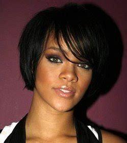 hairstyles haircuts rihanna cute bob hairstyles trends