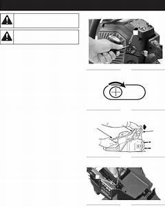 Page 12 Of Craftsman Chainsaw 316 350850 User Guide