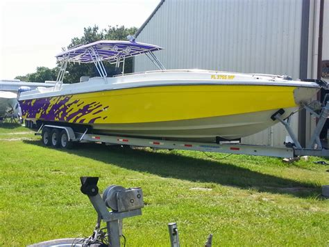 Boat And Car Wraps by Vehicle Graphics Car Wraps Largo Clearwater St