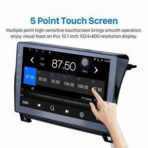 10 1 U0026quot  Android 10 1 2 16gb Radio Stereo Gps For 08