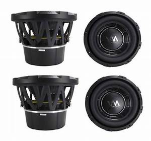 The 5 Best Competition Subwoofers Reviews Of 2017