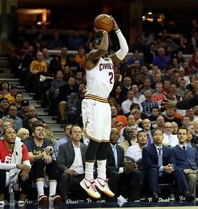 Cleveland Cavaliers' guard Kyrie Irving to take part in ...