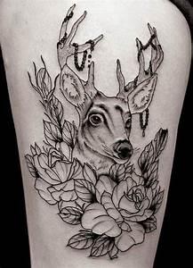 Signification Animaux Tatouage : animaux d enfant en tatouage 41 tatouages animal et enfants ~ Dode.kayakingforconservation.com Idées de Décoration