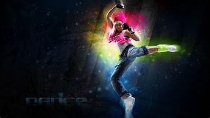 Dance Wallpapers Dancer Cool Backgrounds Dancing Hop