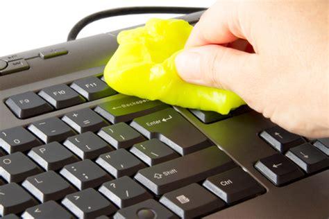 Come Pulire Tastiera by Come Pulire La Tastiera Computer Come Fare Tutto