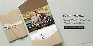 love the packaging on this one wedding ideas With wedding paper divas pocket invitations
