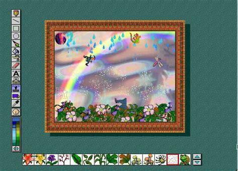 Kid Pix Studio Deluxe (32 bit only)