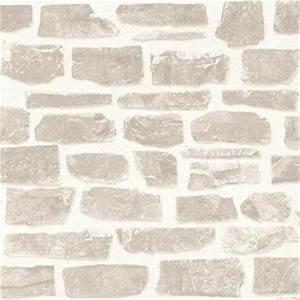 Papier Peint Imitation Pierre 4 Murs : papier peint pierre achat vente papier peint pierre pas cher les soldes sur cdiscount ~ Dode.kayakingforconservation.com Idées de Décoration