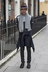 LONDON COLLECTIONS: MEN SS14 | Street Style | PHOENIX Magazine