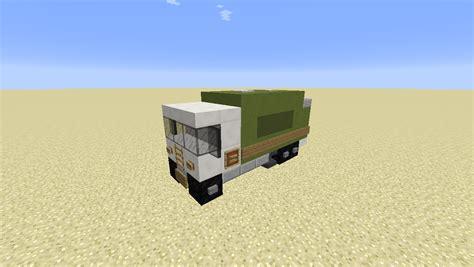 minecraft pickup truck detail dump truck minecraft minecraft