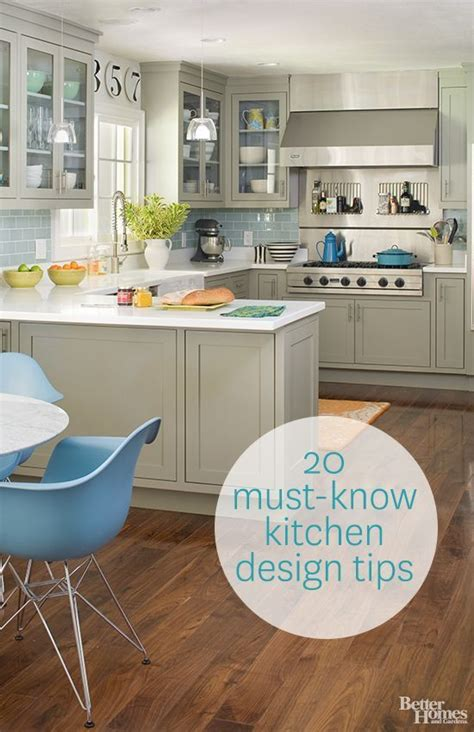 Kitchen Design Tips by Kitchen Designs Kitchens And Tips On