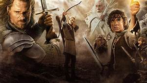 Analysis Of Lord Of Rings Using Herou2019s Journey And Proppu2019s