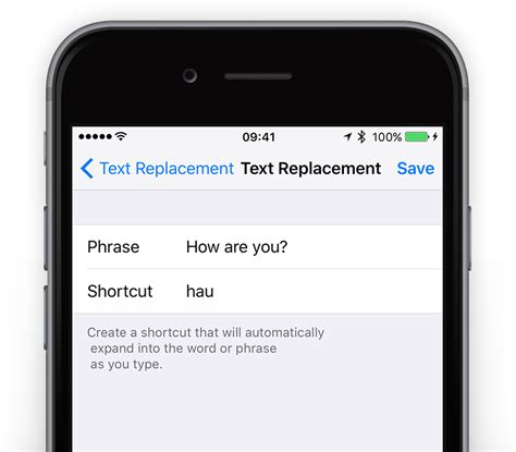 how to add words to iphone dictionary guide how to add new words to the iphone dictionary ios