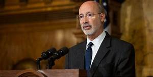 Gov. Wolf Calls for Passage of Bill that Prohibits ...