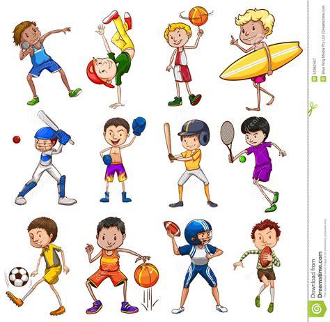 european house plans sport stock vector image 51962467