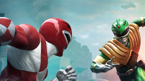 Power Rangers: Battle for the Grid Review (Switch eShop ...