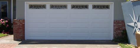 prix d une porte de garage 233 lectrique co 251 t moyen tarif de pose