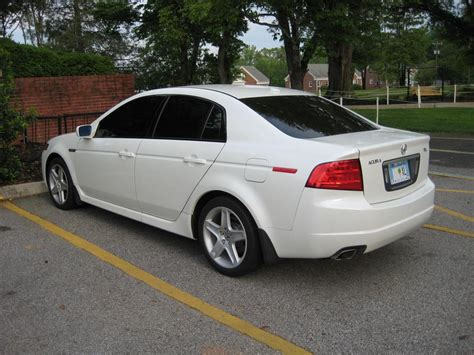 Acura Tl 2004 Horsepower by Conwe11 2004 Acura Tl Specs Photos Modification Info At