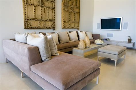 homemade sectional sofa hunker