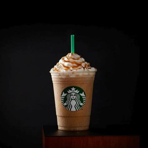 A starbucks favourite, chilled for a classic summer's day. What Is A Frappuccino? — The Delicious Treat Demystified