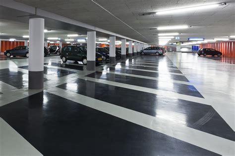 Garage Parks Mall by Marktgarage Delft Atelier Pro