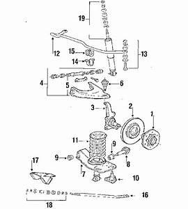 1995 Mitsubishi Mighty Max Parts