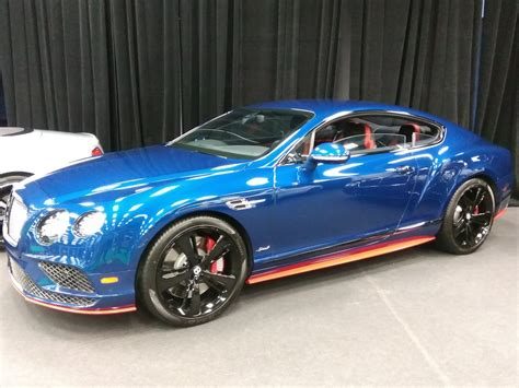 Most Expensive Luxury Cars At The 2017 Montreal Auto Show