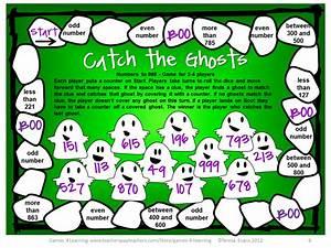 Fun Games 4 Learning: Halloween Math Freebies
