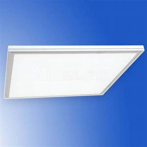 Built in driver direct type light fixture led
