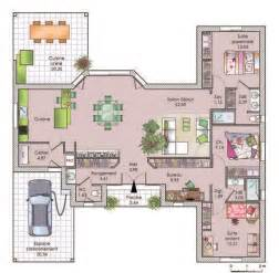 Plan De Maison 3 Chambres A Coucher by Pinterest The World S Catalog Of Ideas