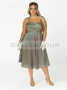 meilleur blog robe robe soiree grande taille pour mariage With robe grande taille pour mariage