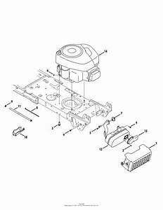 Mtd 13aj78ss099  247 288842   2012  Parts Diagram For