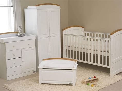 perfectly formed small nursery design ideas for tiny spaces