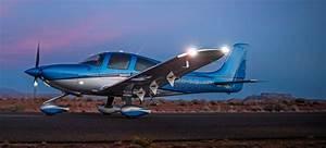 Cirrus Aircraft G6: Smarter Safer Faster