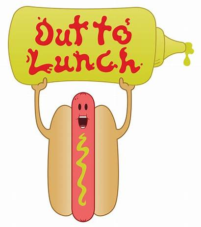 Lunch Printable Clipart Signs Sign Dog Funny