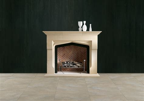The Shelburne Fireplace