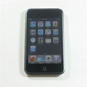 Apple Ipod Touch 1st Gen 8GB A1213 Wifi Video Music MP3 ...