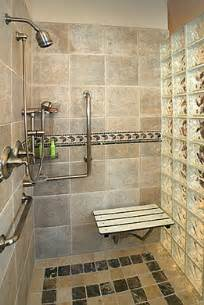 ada bathroom designs wheel chair accessible shower handicap accessible shower design by fiato associates asian