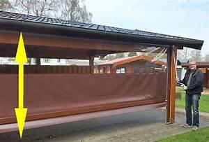 Senkrechtmarkise Für Balkon : senkrechtmarkise windschutz sonnenschutz wetterschutz markise 858955 ~ Frokenaadalensverden.com Haus und Dekorationen