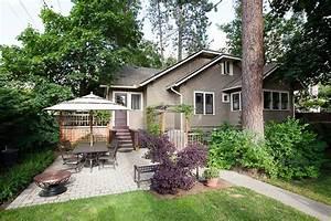 1920s Bungalow for sale in Spokane WA 11 - Hooked on Houses