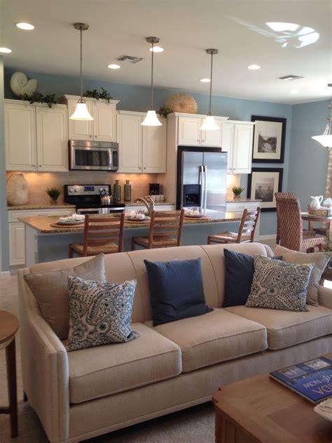 Gray Living Room Blue Kitchen by Best 25 Beige Ideas On Beige Sofa