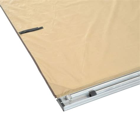 outsunny car awning portable folding retractable rooftop - Folding Cer Awning