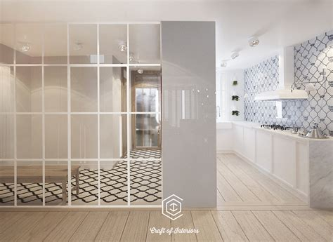 5 Lovely Homes In Poland With Soft Feminine Elements by 5 Lovely Homes In Poland With Soft Feminine Elements