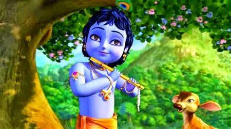 Gambar Wallpaper Kumpulan Foto Sri Krishna Serial