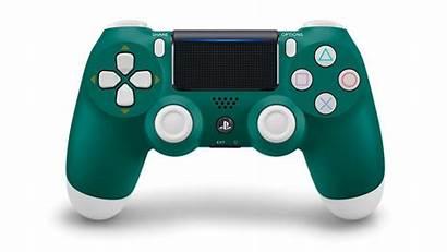 Controller Dualshock Ps4 Alpine Playstation Reveals Sony