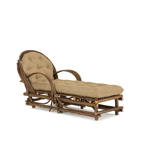 chaise lune rustic chaise la lune collection