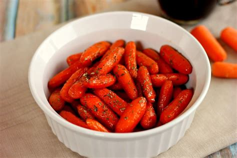 glazed carrots recipe brown sugar glazed carrots